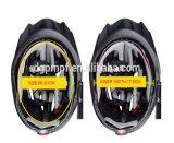 Le meilleur casque de vélo confortable résistant aux chocs léger de mousse de PPE