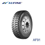 Aufine Bus radial de la marca de neumáticos para camión