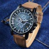 Einfache Dame-Uhr-bunte eleganten der Frauen der Form-H322 Armbanduhr-Marke Ihre Selbst Uhr