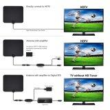 Ce de la antena de TV estándar para la TV Digital Cjh-118A