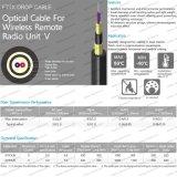 Télécommande sans fil intérieur Gyfjh Unité Radio Drop pour câble à fibre optique FTTX (5) (6) (7)