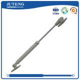 Molla in lega di zinco 30n dell'azoto dello stelo dello stantuffo del gas di sostegno dell'olio