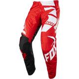 Attrezzo della bici della sporcizia di motocross del MX della mutanda di Sayak Jersey di colore rosso 180