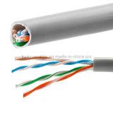 prix d'usine UTP Cat5e câble LAN