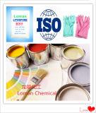 ペンキで使用される化学薬品はチタニウム二酸化物B301 B311と取り替える