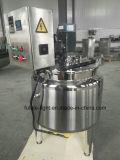 熱い販売のステンレス鋼の電気暖房チョコレート保有物タンク