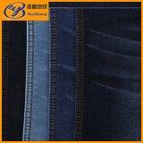 Имитационная джинсовая ткань Spandex полиэфира хлопка для джинсыов