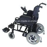 [ك] لقاء [إلكتريك بوور] كرسيّ ذو عجلات