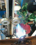 Machine à souder horizontal automatique Sub-Arc/machine de construction du réservoir