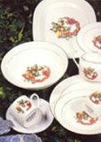 Ivory Porcelainware