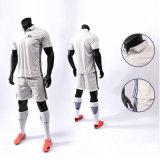 Nuevo modelo de diseño más reciente American Bacelona Fútbol camisetas uniformes