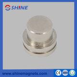Elecricalの電源制御装置および機械センサーのための磁石の単位