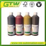 Sensient europeo Swift la sublimación de tinta para impresión Inkjet Digital