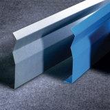 Plafond intérieur en aluminium ignifuge de la meilleure de site Web couche en gros de poudre