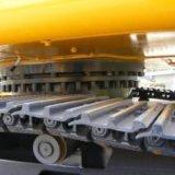 La construcción de maquinaria de la excavadora 0,91m3 de la marca caliente 21 tonelada el precio de la excavadora