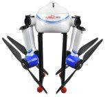 Long bourdon industriel de temps de vol de prix bas avec la charge utile optique d'appareil-photo de zoom de 10 fois