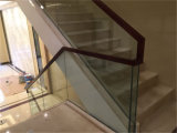 ليّن [بورتبل] [ديي] زجاج لوح خشبيّة [دين] يحنى درجات