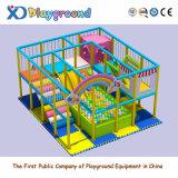 子供のための小さい遊園地の柔らかい遊び場の屋内運動場
