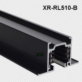구획 Gine는 알루미늄 단면도 LED 궤도 (XR-RL510)에서 분리되어