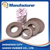 GummidrehShalf Öldichtungen für mechanischen Gebrauch
