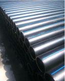 Malha de Arame de aço tubos PE composto de plástico reforçado com excelente qualidade