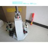 Tam-90-2 bas prix d'estampage à chaud de la machine pour le transfert de chaleur en cuir, carte de visite