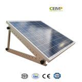 un comitato solare flessibile policristallino approvato 100W, 150W, 200W di RoHS TUV del Ce del codice categoria