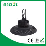 Luz de High Bay LED 50W 100W 150W 200W com 130lm. W