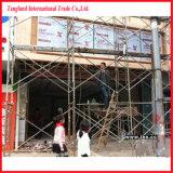 O melhor saco dos PP do material do painel da casa/construção do recipiente da venda/materiais de construção/material de construção grandes que faz Mahcinery/fatura material de construção