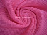 La Chine chiffon papillon de gros net Polyester tissu pour doublure maille