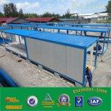 Zwischenlage-Panel-Behälter-Haus der niedrigen Kosten-ENV