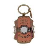 Acciaio inossidabile Keychain di Keychain del ricordo in lega di zinco di alta qualità 2018