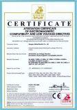 Beste Verkopend 400A ATS 3p/4p CCC/Ce van de Schakelaar van de Overdracht van de Klasse van het CITIZENS BAND Automatisch