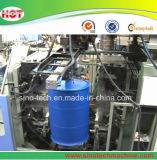 Máquina plástica del moldeo por insuflación de aire comprimido de la protuberancia del tambor de 200 litros/precios automáticos de la maquinaria que soplan