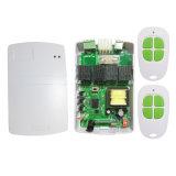WiFiの圧延のドアのゲートおよび圧延シャッターのための遠隔コントローラボード