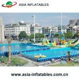 金属フレームのプール、プール機構、プールのスライド
