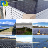 Comitato monocristallino della pila solare per sul sistema di energia solare di griglia