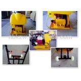 (C80) Compactador para la compactación de la arena y grava y arena/Materiales granulares