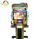 Equipamento de diversões Coin Pressor Transformadores máquina de jogos de tiro