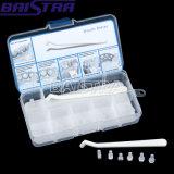 Soins dentaires Orthodontie mini& moule à injection d'accessoires