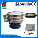 Flour Milk Metal Washing를 위한 자석 Separator Shaker