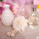 Difusor de lámina casero de la flor de Sola con el aerosol del petróleo esencial