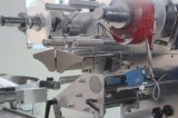 De drie-servo Machine van de Verpakking van het Hoofdkussen van de Hoge snelheid