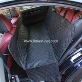 Роскошный черный водонепроницаемый ПЭТ-кровать Car-перевозчика собака мешки крышки