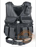 maglia tattica della polizia di nylon 1000d con la maglia standard di caccia dello SGS