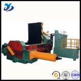 Prensa del desecho de metal, prensa hidráulica del metal, eficacia alta