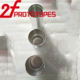 CNC die de Delen die van het Metaal machinaal bewerken de Oppervlaktebehandeling van het Malen van de Hoge Precisie van het Staal van de Verlater Velen gieten de PostVerwerking van Soorten