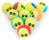 Qualitäts-Zubehör für Haustier-Hundetennis-Kugel-Kauen-Spielzeug