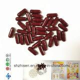 Reine natürliche Kräutergewicht-Verlust-Diät-Pillen, die plus Kapsel abnehmen