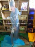 Рекламирующ Acrylic панели стены с UV печатание (SS-SB-39)